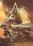 Assassin's Creed ciclo 2-6, Leila (BD - Autores Europeos, Band 94)