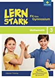 LERNSTARK - Fit fürs Gymnasium: Mathematik 3: Intensiv-Training
