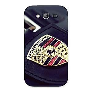 Stylish Porse Multicolor Back Case Cover for Galaxy Grand Neo Plus