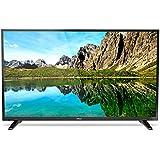 InFocus 126 cm (50 Inches) Full HD LED TV II-50EA800 (Black) (2016 model)