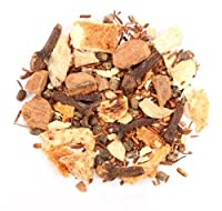 Adagio Teas Rooibos Vanilla Chai Loose Black Tea, 16 oz.
