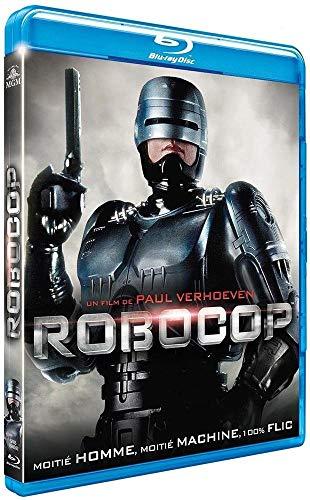 Robocop [Blu-ray] [FR Import]