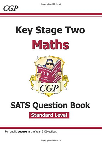KS2 Maths Targeted SATS Question Book - Standard Level (for tests in 2018 and beyond)