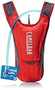 CamelBak Sac d'hydratation Racing Red/Graphite 1,5 L