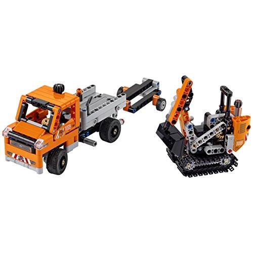 42060 – Straßenbau-Fahrzeuge - 3