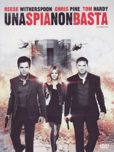 Bild von Una spia non basta [IT Import]
