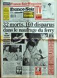 Telecharger Livres FRANCE SOIR BOURSE COURSES TRIO No 13288 du 04 05 1987 DALIDA A LAISSE UN DERNIER MESSAGE AVANT DE SE DONNER LA MORT QUERELLE DE ZEROS PAR BOUVARD BEYROUTH ATTENTAT DANS LES JARDINS DE L AMBASSADE DE FRANCE LAUS BARBIE LE BOUCHER DE LYON MET EN CAUSE LA JUSTICE FRANCAISE LES SPORTS RUGBY FOOT CYCLISME ET CHARLY BERARD AUTO ET PROST (PDF,EPUB,MOBI) gratuits en Francaise