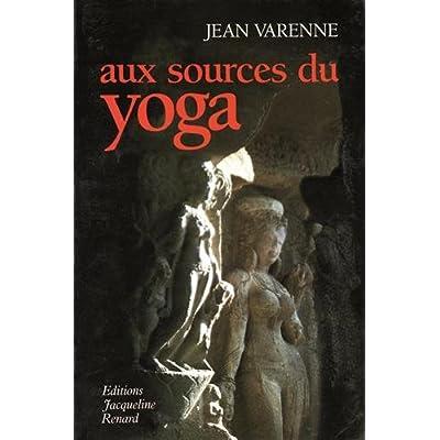 Aux sources du yoga
