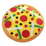 Gazechimp Pizza Hut Mütze für Kostüm