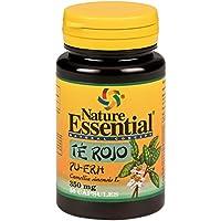 TE ROJO (Pu-Erh) 350 mg 50 cápsulas