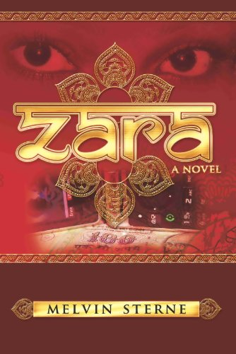 Zara (English Edition) -
