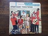 André Verchuren et son ensemble : carillon d'alsace- valse du printemps / le vieux pianola - l'Ardent matador disque festival FY 45 2156 S