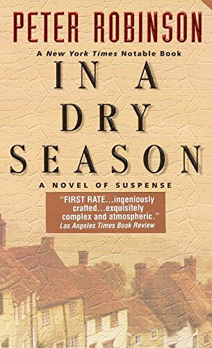In a Dry Season (Inspector Banks Novels)