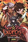 TWIN STAR EXORCIST 02 par Sukeno