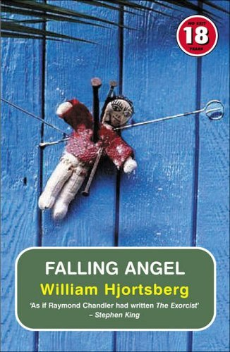 Falling Angel: No Exit 18 Promo (No Exit Press 18 Years Classic) by William Hjortsberg (1-Aug-2005) Paperback