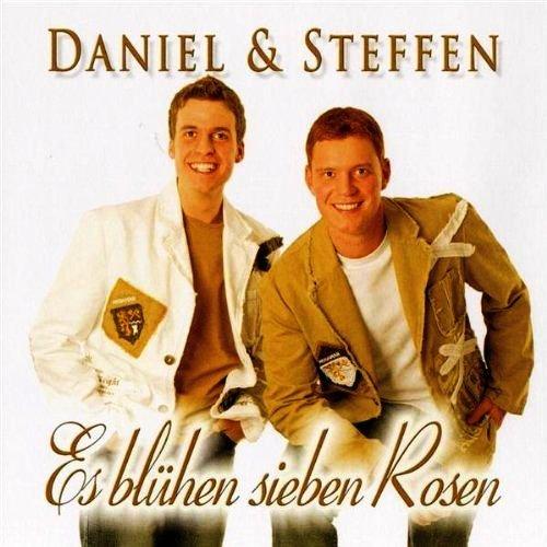 Daniel & Steffen - Es blühen sieben Rosen [Inkl. Intro + Picture Inlay]