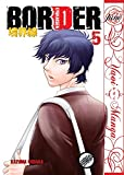 Border Vol. 5 (Yaoi Manga) (English Edition)