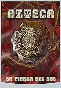 Azteca - La Piedra Del Sol [2007] [DVD] [2008]