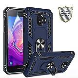 Gritup Galaxy J2 Pro 2018 Case,Galaxy Grand Prime Pro Case