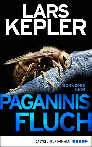 Paganinis Fluch: Kriminalroman (Joona Linna 2) - Fall 2 Kindle-version