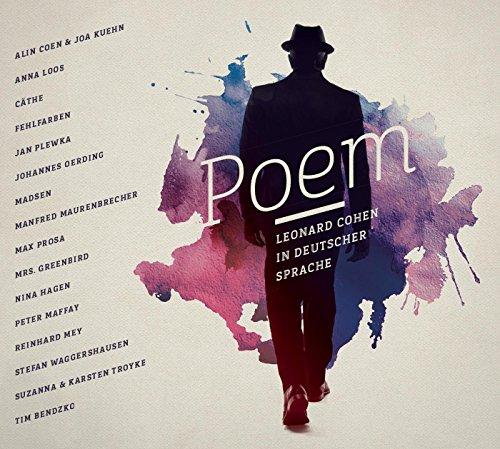Leonard Cohen in deutscher Spr...