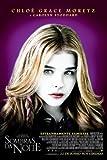 DARK SHADOWS – Chloe Grace Moretz - Brazilian Imported Movie Wall Poster Print - 30CM X 43CM Brand New