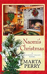 Naomi's Christmas: A Pleasant Valley Novel by Marta Perry (2012-12-01)