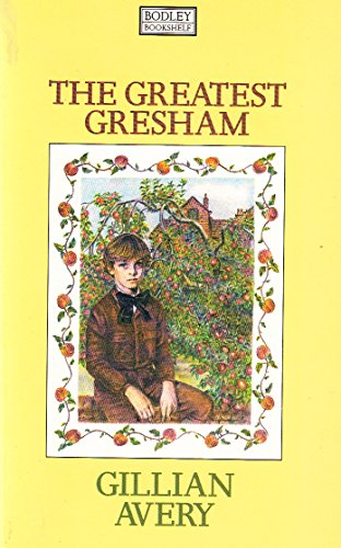 The greatest Gresham