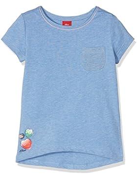 b4d7958e9 s.Oliver T-Shirt Kurzarm, Camiseta para Niños | Estilos De La Moda ...