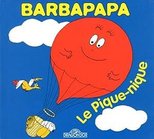 """Afficher """"Barbapapa"""""""