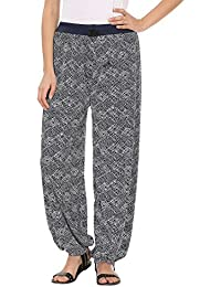 Ailey Style Women's Harem Pants (Pack Of 3) (WPL-28-25-30_Multicolor_Free Size)