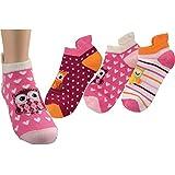 3 PAAR Kinder Sneakers EULE
