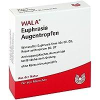Euphrasia Augentropfen 10X0.5 ml preisvergleich bei billige-tabletten.eu