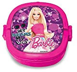 Barbie BTS D3 Thermo Plastic Lunch Box, ...