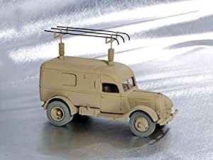 PWES 35029 1:35 RENAULT ADH 2.5t -Ready Built and Painted Wespe Models