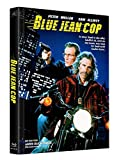 Blue Jean Cop - Limited Edition - Limitiert auf 150 Stück - Mediabook, Cover B  (+ Bonus-Blu-ray)