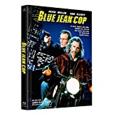 Blue Jean Cop - Limited Edition - Limitiert auf 150 Stück - Mediabook, Cover B [Blu-ray]
