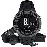 Suunto M5 Men All Black Pack (+M.Mini) - Reloj deportivo, color negro