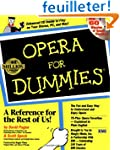 Opera For Dummies�