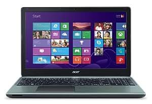 Acer Aspire E1-570 15.6-inch Laptop (Iron) - (Intel Core i3 1.8GHz, 6GB RAM, 750GB HDD, DVDSM DL, LAN, WLAN, Webcam, Integrated Graphics, Windows 8.1)