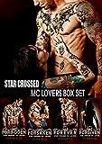 Star Crossed MC Lovers Box Set