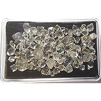 KRIO® - schöne Herkimer Diamant/Bergrkistalle in Kunststoffdose liebevoll abgepackt preisvergleich bei billige-tabletten.eu