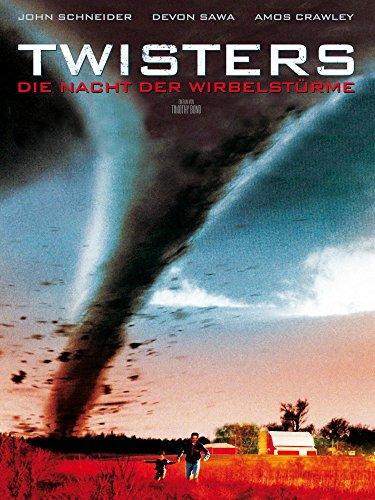 Twister - Die Nacht der Wirbelstürme