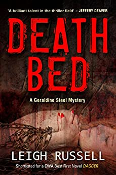 Death Bed (A DI Geraldine Steel Mystery Book 4) by [Russell, Leigh]
