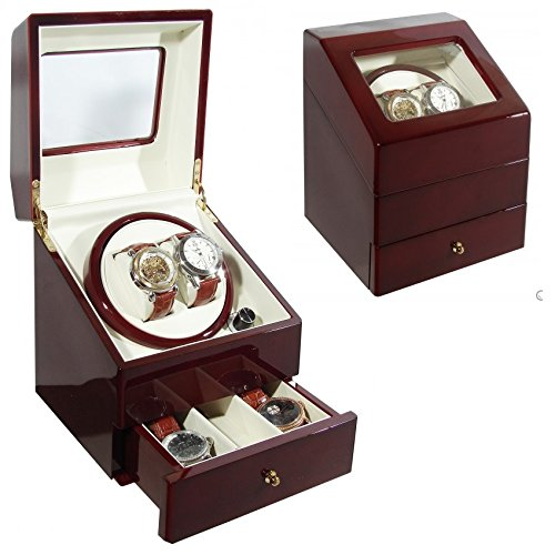 ckb-ltd-burgundy-deluxe-euro-bourgogne-automatic-watch-winder-remontoir-de-montre-avec-double-boite-