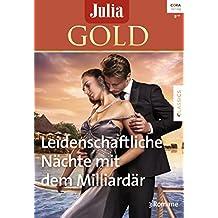 Julia Gold Band 76