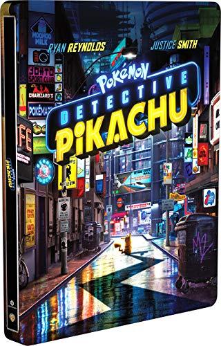 Pokémon: Detective Pikach