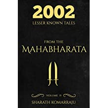 2002 Lesser Known Tales From The Mahabharata: Volume 15