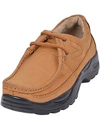 FBT Men's 15660 Leather Casual Shoes