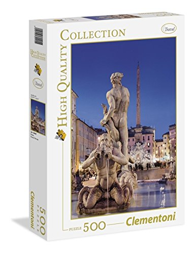 clementoni-304455-puzzle-collection-high-quality-500-pieces-piazza-navona-rome